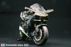DSC00407_PSMS (Kenny@SouthPark) Tags: kawasaki h2r tamiya