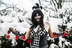 2018 Valentines Horror Cosplay Shoot (Rick Drew - 20 million views!) Tags: cosplay valentines horror bloody valentine meetup midnightterrorhauntedhouse oaklawn il illinois canon 5dmkiii