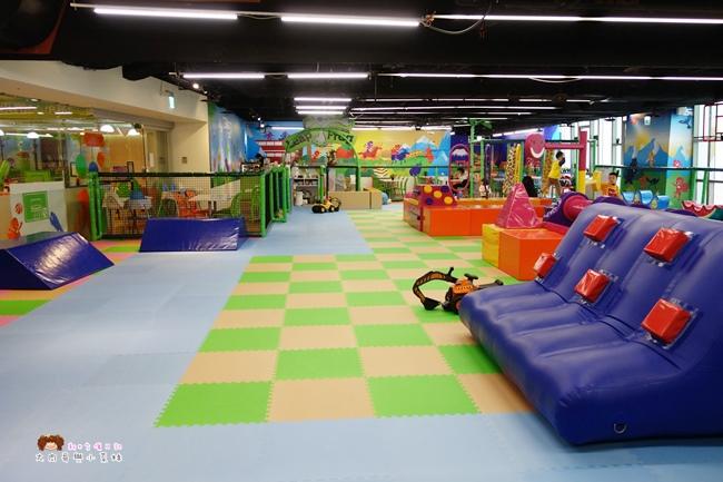 跳跳蛙親子餐廳 跳跳蛙健兒教室 京華城親子館 (12).JPG