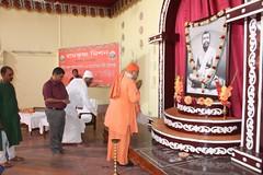 IMG_8264 (RKM Agartala) Tags: ramakrishna mission thakur tithi puja 17th january 2018 dhaleswar agartala
