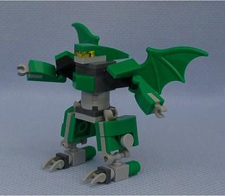 Generic Dragon