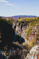 Croatie (Travel_Ley) Tags: voyage travel croatie road trip color sky lake plitvice split zadar