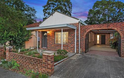 10 Chamberlain Rd, Bexley NSW 2207