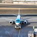 Flughafen Berlin Tegel (TXL): KLM Cityhopper Embraer ERJ-190STD E190 PH-EXA