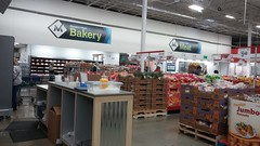Rotisserie Mystery (Retail Retell) Tags: sams club southaven ms desoto county retail membership warehouse store remodel