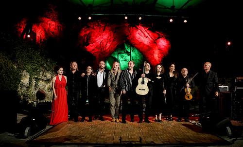 Openluchttheater Valkenburg Noche de Flamenco Jos Göritzer 29