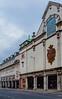 Port of London Authority Building - Smithfields - City of London (Fujifilm X100F & 28mm Wide Lens Converter) (1 of 1) (markdbaynham) Tags: london londonist londoner city capital capityalcity uk gb urban metropolis street highiso fuji fujix fujiuk fujista fujinon 28mm f2 wideangle prime fixedlens transx x100f fujix100f fujifilm