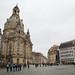 A Frauenkirche de Dresden
