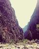 Samaria Gorge (prasinise) Tags: crete chania gorge samaria biosphere