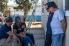 Flyin Sam's Jan 2017 (28) (Feddal Nora) Tags: flying flyingsamaritans flyingdoctors doctor dentalclinic free clinic mexico medecins dentist volunteer airplane jesusmaria