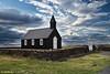 Kirche von Búðir - Snæfellsnes | Island (gschwandtnerbua) Tags: island snæfellsnes kirche