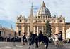 La MASCOTTE (GIASTE) Tags: carabinieri cavallo cagnolino basilica