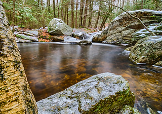 The End of Enders Falls