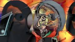 mani-123 (Pierre-Plante) Tags: art digital abstract manipulation painting