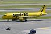 N650NK @BOS (thokaty) Tags: n650nk spiritairlines airbus a320 a320232 eis2017 bostonloganairport bos kbos
