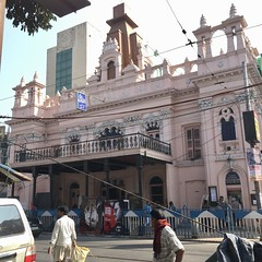 Star Theatre[2018] (gang_m) Tags: 映画館 cinema theatre インド india2018 india kolkata calcutta コルカタ カルカッタ