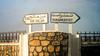 Tamanrasset تمنراست (habib kaki) Tags: algérie algeria الجزائر tamanrasset tamenrasset تمنراست لافتة panneau sahara صحراء sud الجنوبالجزائري
