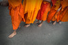 Monks Alms-round (ValogaImage) Tags: monk buddhist food buddhism receive thai buddha morning thailand culture asia religion people orange asian hands temple give alms yellow old traditional tradition bowl faith offering walk walking offer hand outdoors ancient worship belief lanna background feet young street red vintage foot spiritual ceremony robe almsbowl