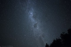 milkyway (gruff.harding) Tags: night nightscape newzealand canon stars milkyway sky 24mm astrophotography outdoors landscape longexposure