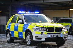 LG17 VDR (S11 AUN) Tags: durham cleveland police bmw x5 xdrive30d 4x4 anpr arv armed response firearms support roads policing rpu traffic car 999 emergency vehicle demonstrator demo bmwcarsuk lg17vdr