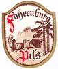 Austria - Brauerei Fohrenburg (Bludenz) (cigpack.at) Tags: brauerei fohrenburg bludenz austria österreich fohrenburger pils bier beer brewery label etikett bierflasche bieretikett flaschenetikett