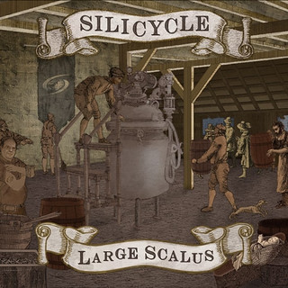 SiliCycle Large Scale Engraving