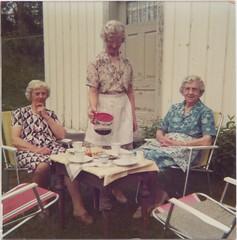 Tre søstre Lund