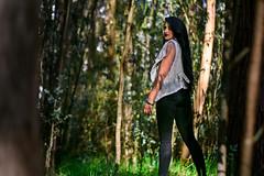 FERNANDA (camilopachons) Tags: mujer belleza campo silvestre montain women retrato