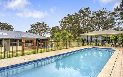14 Aldous Place, Worrigee NSW