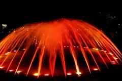 Brindavan Garden, Mysore (amitava.das) Tags: fountain illuminations mysore india karnataka