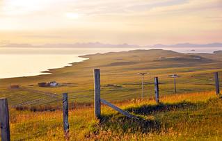 Isola di Skye - La vita è più di un film