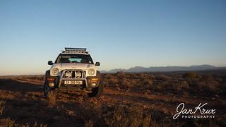 Jeepin The Backroads