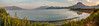 Pimpalgaon Joga Dam Pano Malshej (mahesh.kondwilkar) Tags: india lake maharashtra malshejghat pano2 pimpalgaonjogadam reservoir sunset handheld
