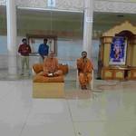 20180127 - HDH Devaprasaddas Ji Swami Visit (14)