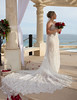 Happy Bride (jimbobphoto) Tags: people bride wedding mexico cabo flowers roses