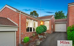 3/8 Longs Road, Lower Plenty VIC