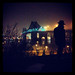 Vision Éternel Photo Shoot On Saint Helen's Island