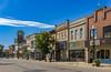 Downtown Sault Ste. Marie - Queen Street (Eridony (Instagram: eridony_prime)) Tags: saultstemarie algomadistrict ontario canada downtown