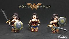Wonder Woman (McLovin1309) Tags: wonder woman gal gadot justice league dc dceu comic comics batman vs v superman dawn