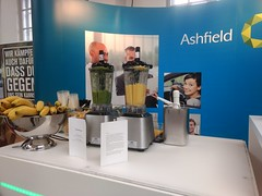 "#Hummercatering #Event #Cratering #Smoothie an unserer #mobilen #Smoothiebar für #Ashfield auf dem #Jobvector career Day #Eventlokation #MVG #Museum #Muenchen #cgn to #muc • <a style=""font-size:0.8em;"" href=""http://www.flickr.com/photos/69233503@N08/39656306225/"" target=""_blank"">View on Flickr</a>"