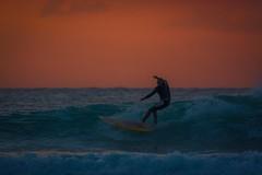 Sunset Surfing, Gwithan (iamfisheye) Tags: 2016 cornwall nik002 nikond7100 oct sunset gwithan surf surfing