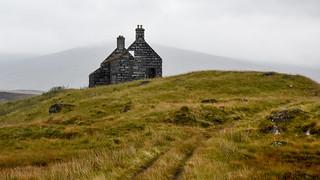 Lubnaclach Cottage