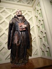 imagenes de santos Capilla de Sandoval Catedral de Santa Maria La Real Pamplona 02 (Rafael Gomez - http://micamara.es) Tags: imagenes de santos capilla sandoval catedral santa maria la real pamplona