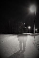 DSC05188 (jaaselin) Tags: pirkkala suomi finland cold freezing minus18 winterwonderland finnishwinter loukonlahti realwinter evening europe wonderfull happy