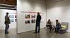 In the Public Interest Exhibit Opening