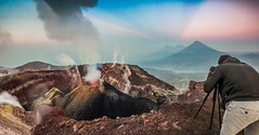 """""""Gracia sublime es, perfecto es tu amor"""".. (Carlos A. Barrientos) Tags: dios diosmiartistafavorito guatemala volcano pacaya pacayavolcano amazing awesome volcanos volcanocountry landscape sky clouds crepuscularrays heaven fire crater pics pictures natgeo natgeotravel nationalgeographic photography photooftheday earth earthlovers nature naturelandscape godisgood travel walking camping dreams working visiting visitguatemala adventure pasion colors"""
