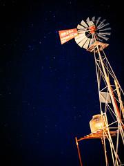 Ranch Windmill (copazetic) Tags: 2016 coahuila events mexico olympusm25mmf18 winter zaragoza