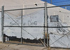 056/365 Beware of Dog (Helen Orozco) Tags: bewareofdog fence 56365 tatteredandtorn signs warning 2018365