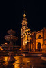 Templo de San Francisco (rogoDESIGN) Tags: roja architect arquitectura lights architecture design urban buildings art architecturelovers architecturephotograpy engineering cityscape landscape landscapephotography mexico michoacan zamora sony a7r iii carl zeiss arquitecture ngc