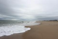 IMG_1735 (Izy West) Tags: rehoboth delaware offseason fall ocean fog rain